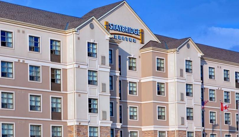 Stay A Little Longer 2.0 with Staybridge Suites