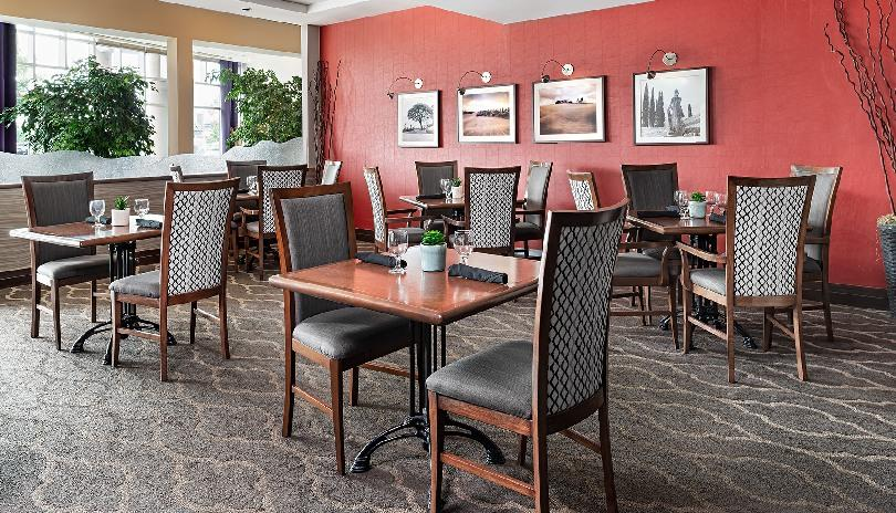 Dine & Stay Package