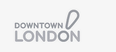 downtown london logo