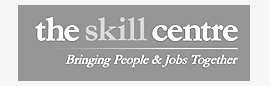the skill centre logo