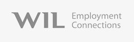 WIL employment connections logo
