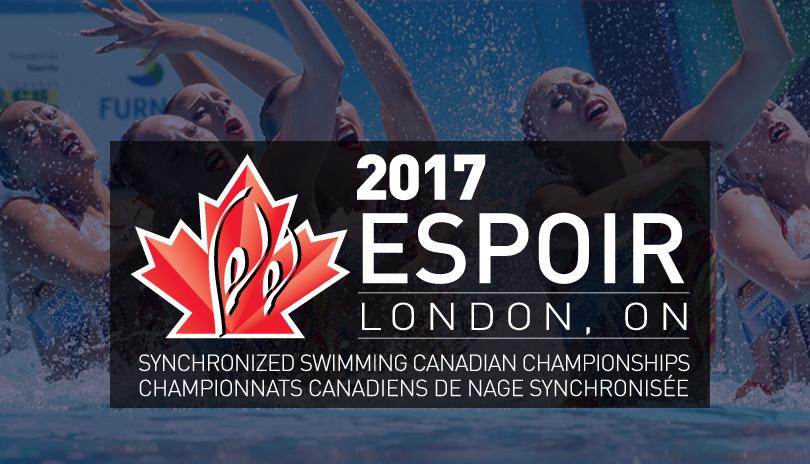 London to host 2017 Canadian Espoir Championships
