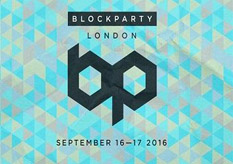 BlockParty London 2016