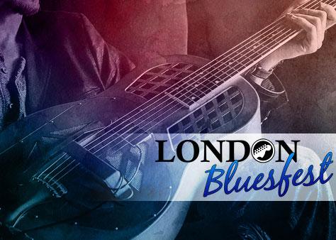 London Bluesfest