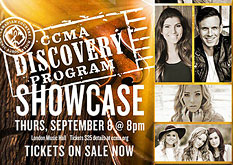 CCMA Discovery Showcase