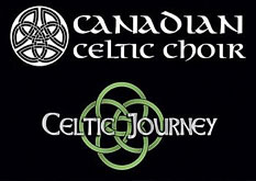 Canadian Celtic Choir presents Celtic Journey with special guests CAIM from Scotland
