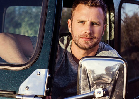 Dierks Bentley with Special Guest Cole Swindell