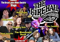 The Firehall Reunion 2016