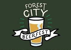 Forest City Beer Fest Presents: Winter Pop Up Bar!