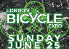London Bicycle Expo