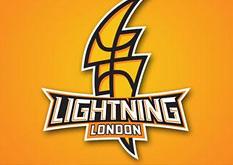 London Lightning Basketball vs Windsor Express