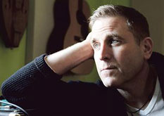 Sean McCann of Great Big Sea