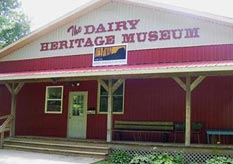Museum Season Opening Day