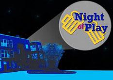 Night of Play: Arts & Craft Beer