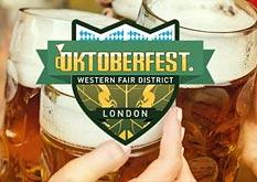 Oktoberfest- Western Fair District