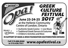 OPA Festival
