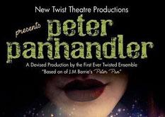 Peter Panhandler