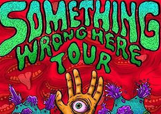 Rezz: Something Wrong Here Tour