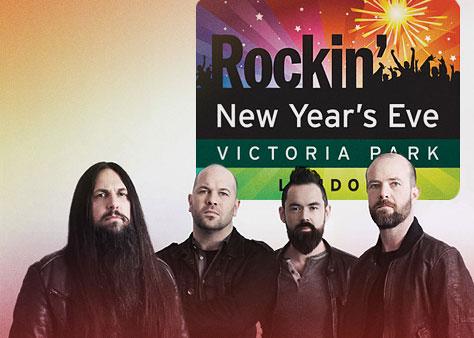 Rockin' New Year's Eve