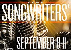 CCMA Songwriters Series 1