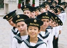 The Vienna Boy's Choir
