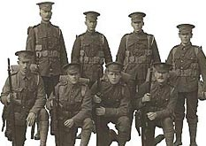 Vimy, Symbol of Canada. The Royal Canadian Regiment in the First World War