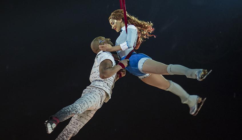 Cirque du Soleil Crystal photo