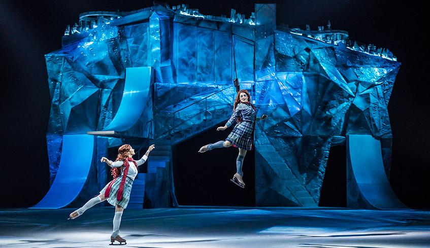 Cirque du Soleil Crystal photo2