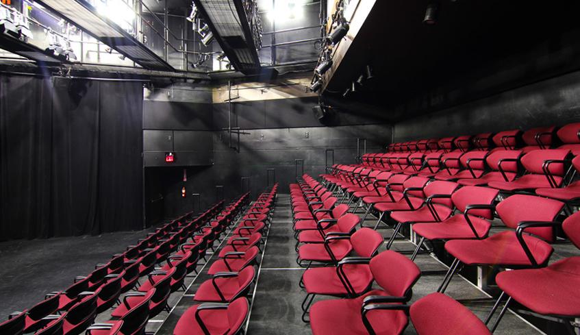 McManus Theatre