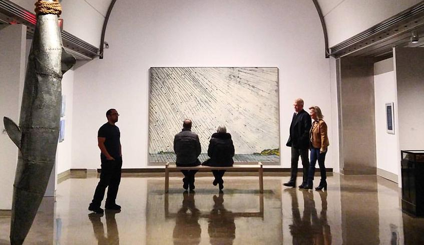 London's Art Scene